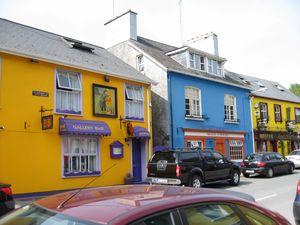 Fin de semana en Cork (2/3)
