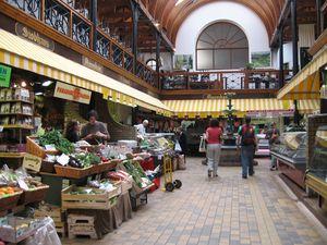 The English Market