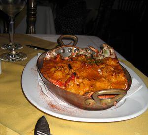 Gaby's Lobster
