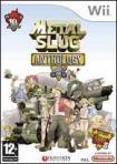 Metal Slug, portada
