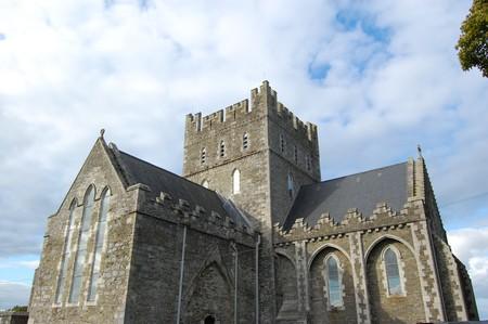 Iglesia en Kildare