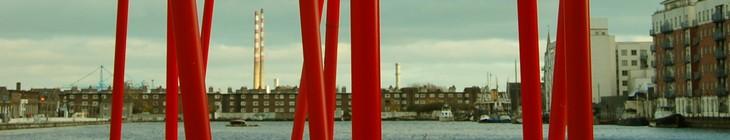 Banner Docklands 2