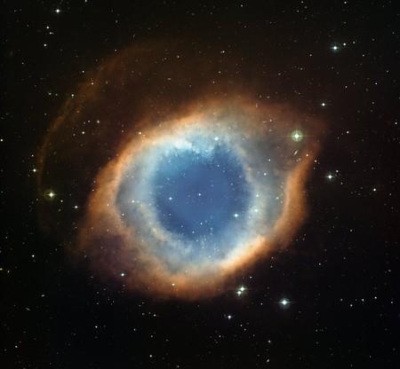 The helix nebula