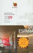 Guia Oficial De Hoteles De España 2009