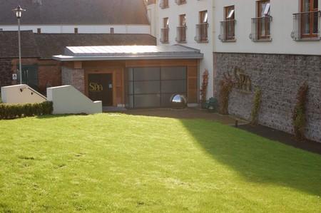 Galgorm Hotel & Spa