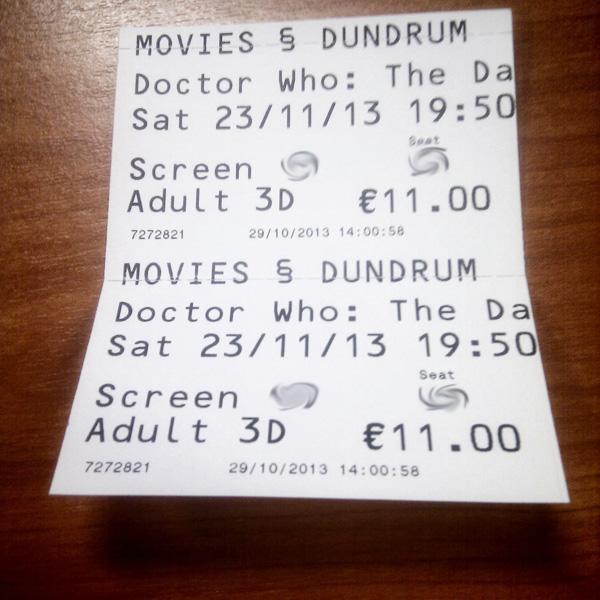 Vamos al cine!